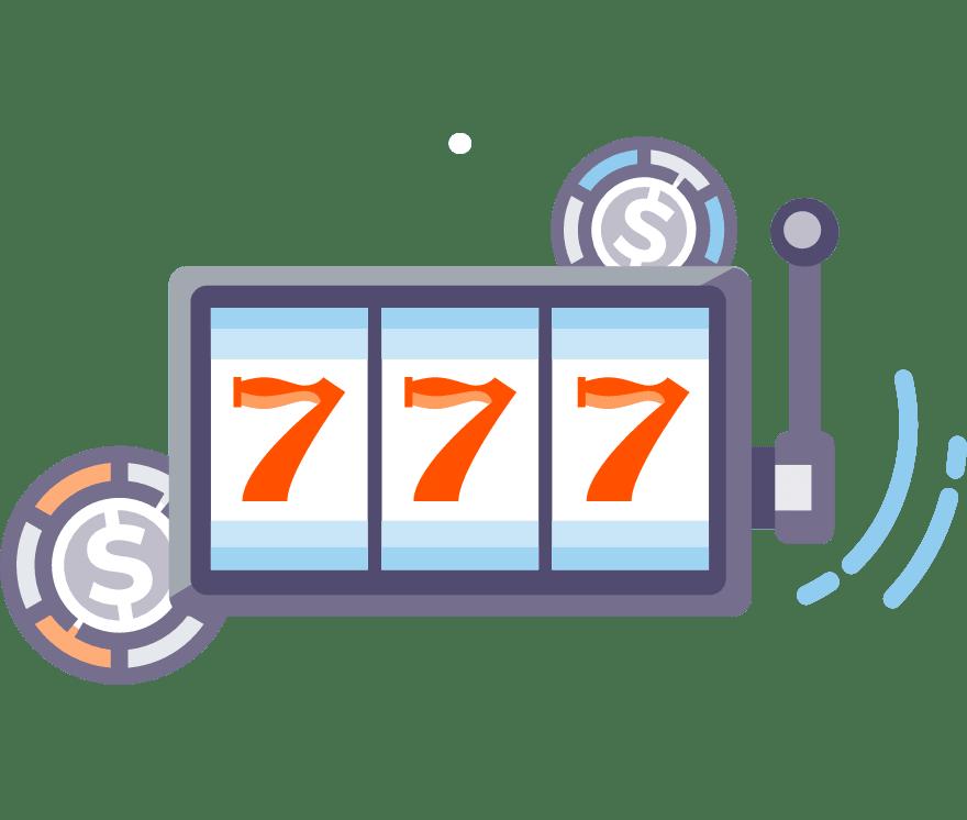 Best 185 Slots Online Casino in 2021
