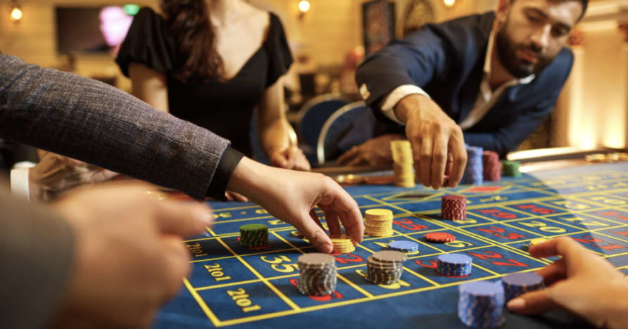 The Steps for Becoming A Master Gambler
