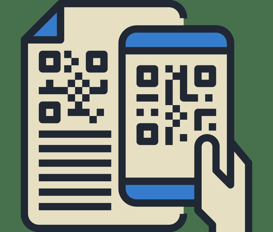 Top 4 QR Code Online Casinos 2021