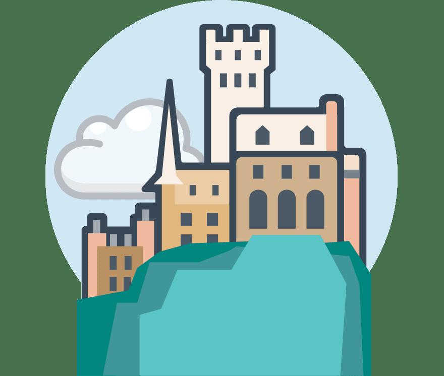 Best 21  Online Casinos in Liechtenstein