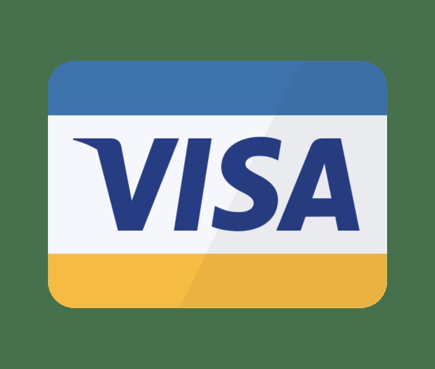 Top 179 Visa Online Casinos