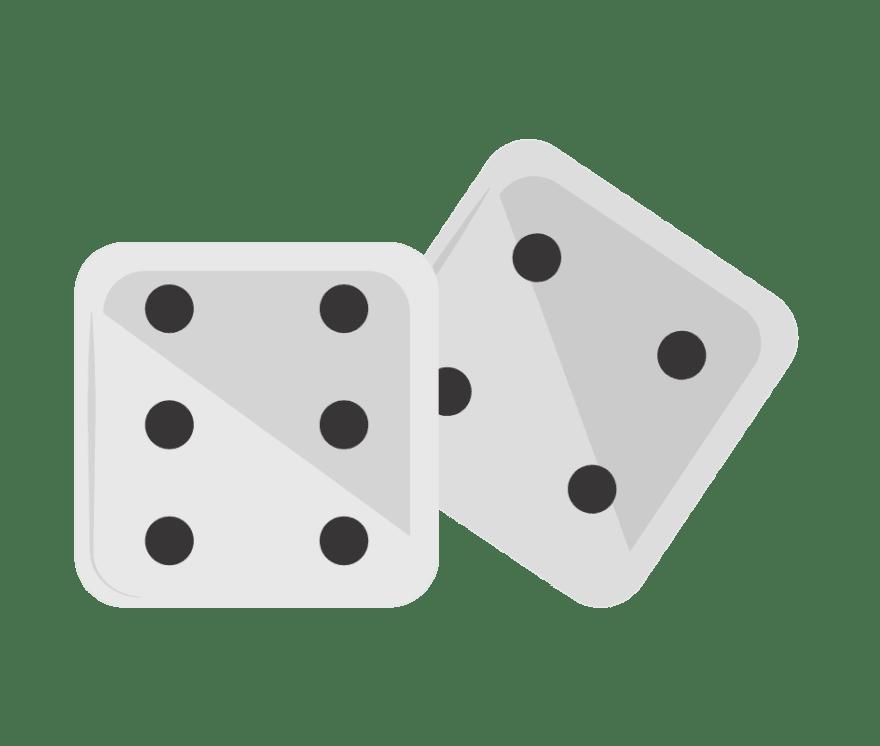 Best 61 Sic Bo Online Casino in 2021 🏆