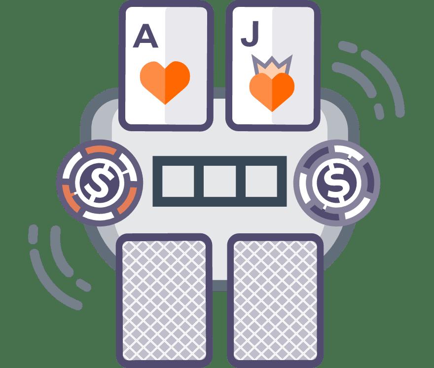 Best 68 Casino Holdem Online Casino in 2021