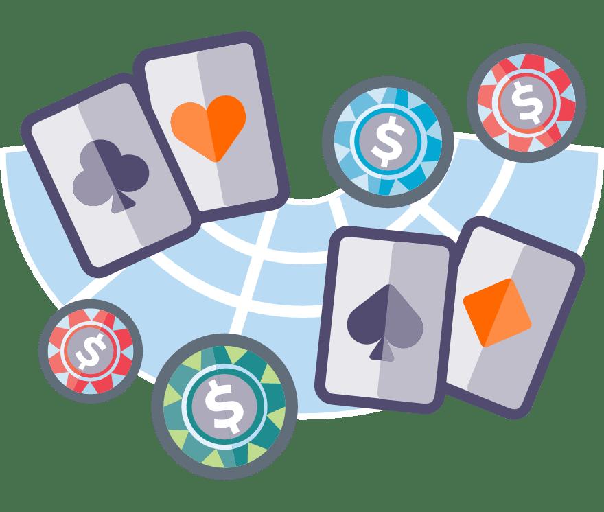 Best 25 Mini Baccarat Online Casino in 2021