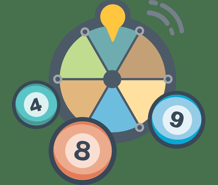 Best 12 Lottery Online Casino in 2021