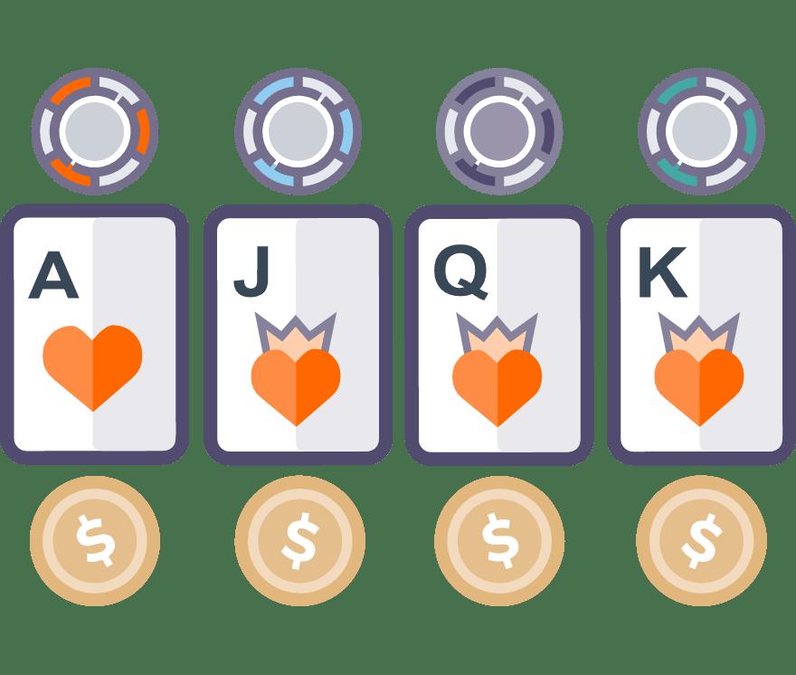 Best 2 Faro Online Casino in 2021
