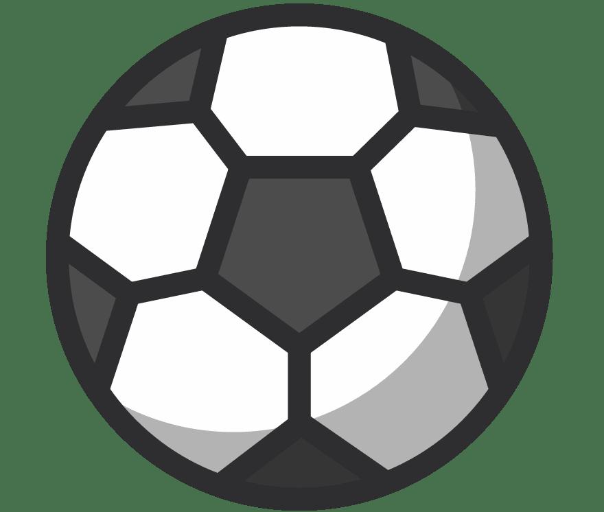 Best 37 Football Betting Online Casino in 2021