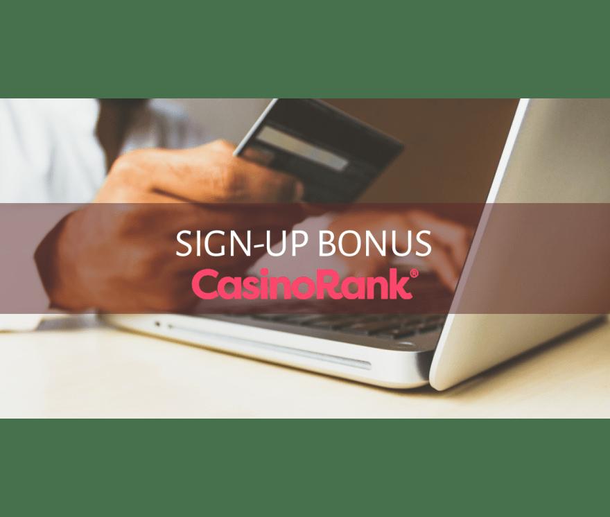 Unlock Your Online Casino Sign-up Bonus Today!🥇