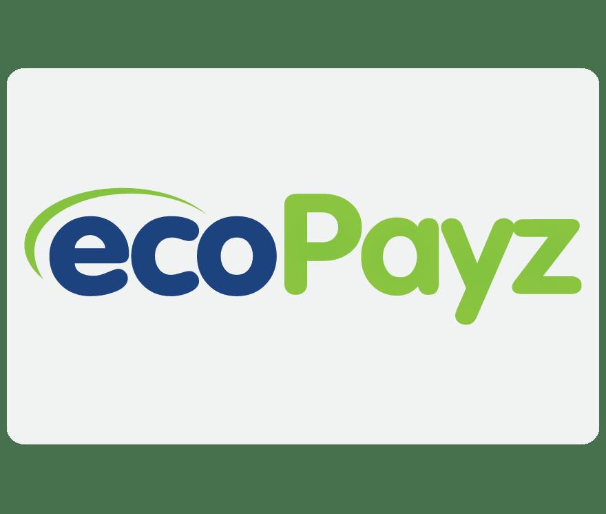 Top 114 EcoPayz Online Casinos 2021
