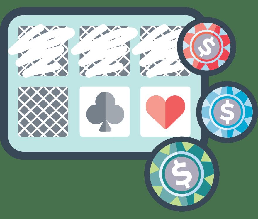 Best 59 Scratchcards Online Casino in 2021