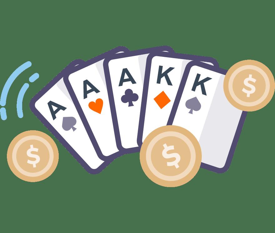 Best 128 Poker Online Casino in 2021