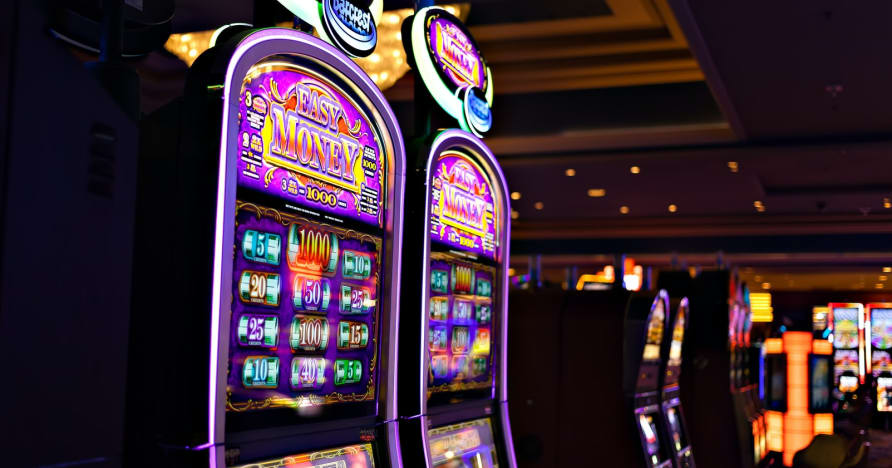 GameArt Video Slots to Play in 2021