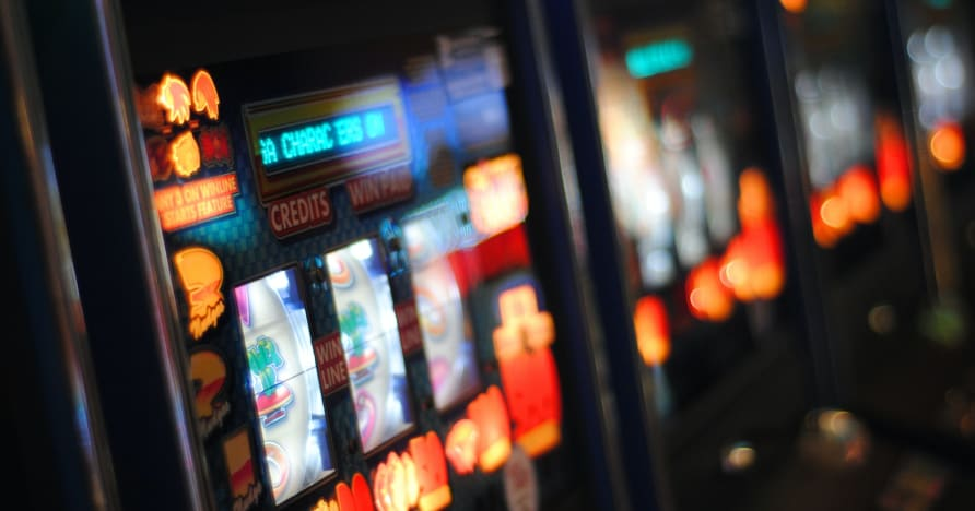 5 Penny Tips for Choosing the Right Online Slot Machines