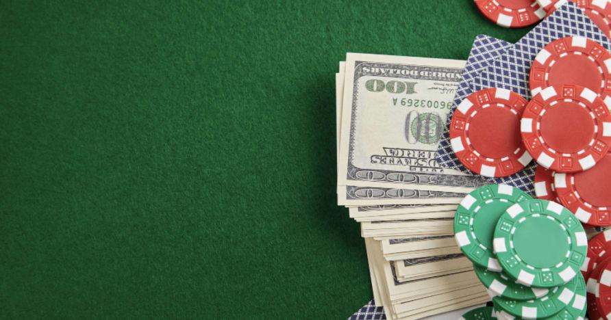 Overall Outlook of Global Online Casino Market