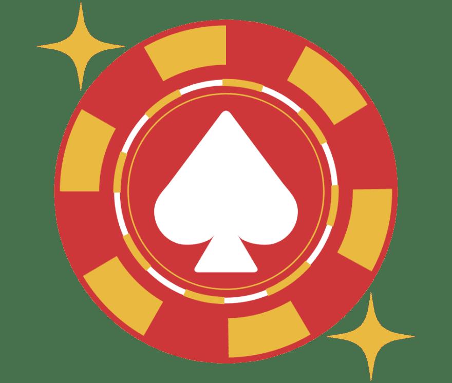 Best 46 Texas Holdem Online Casino in 2021 🏆