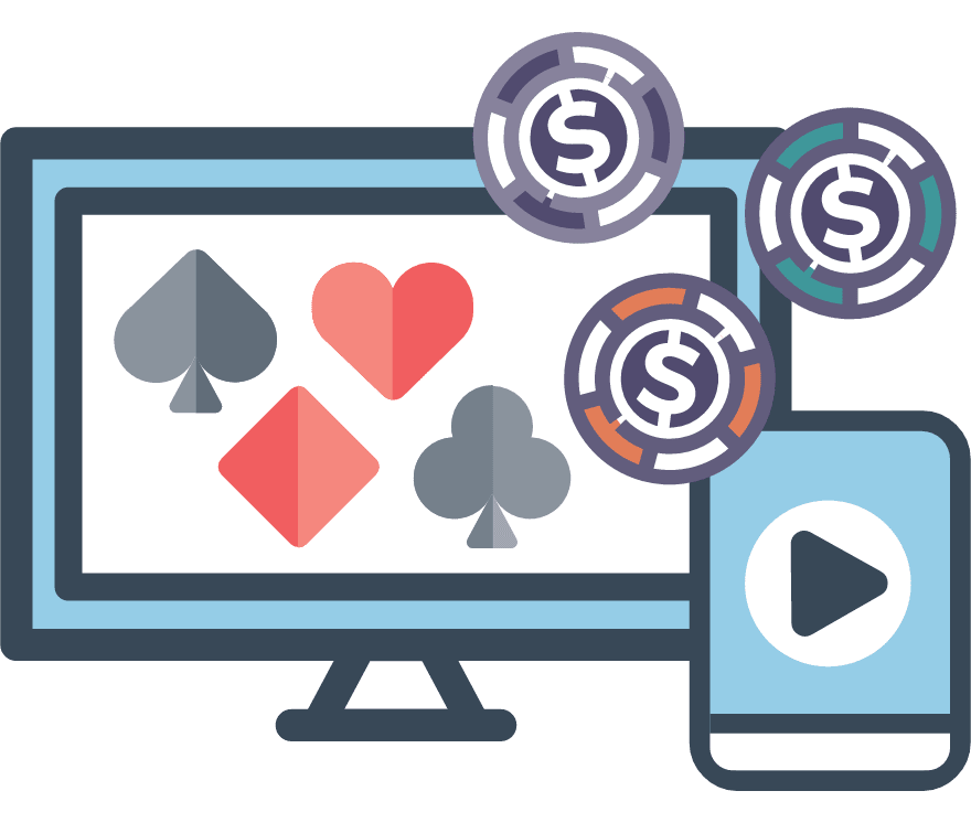 Best 98 Video Poker Online Casino in 2021