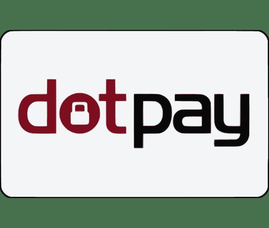 Top 4 dotpay Online Casinos