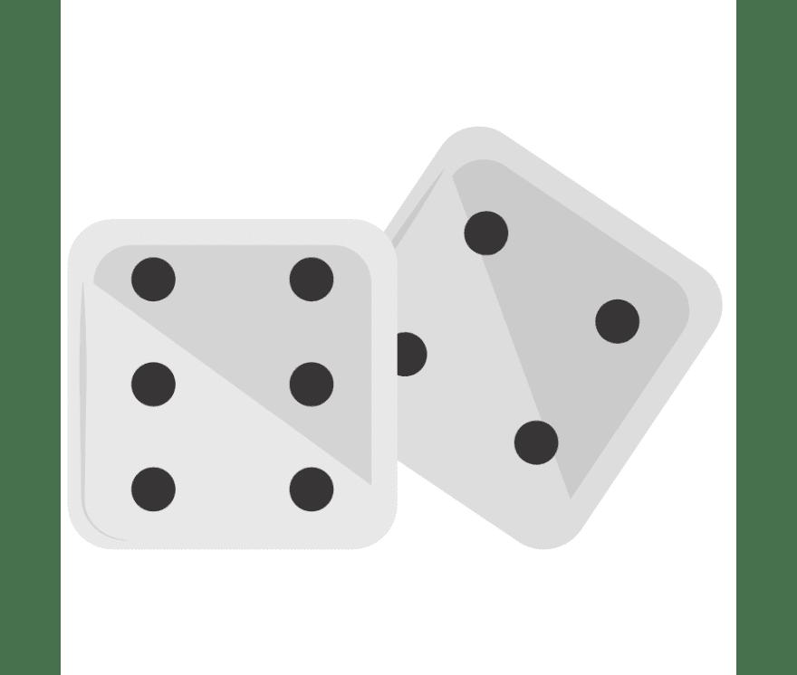 Best 40 Craps Online Casino in 2021 🏆