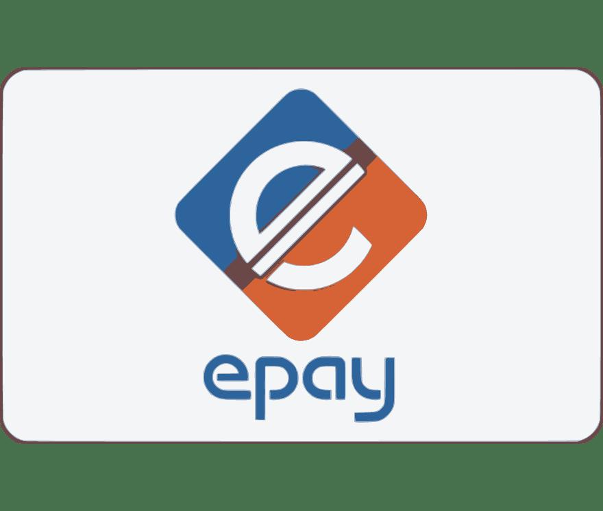 Top 7 ePay Online Casinos