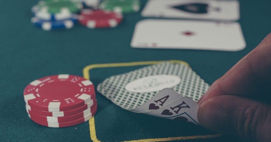 Online Poker- basic skills