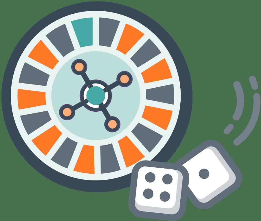 Best 174 Roulette Online Casino in 2021