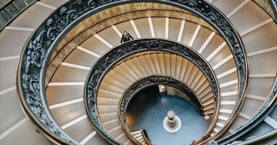 Online Roulette: Fibonacci Roulette Winning Strategy