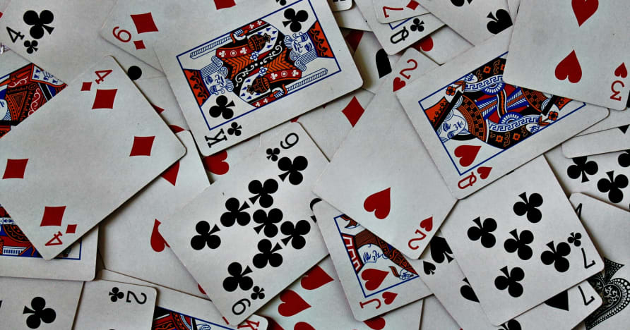 Online Baccarat Tips - Get a winning streak!
