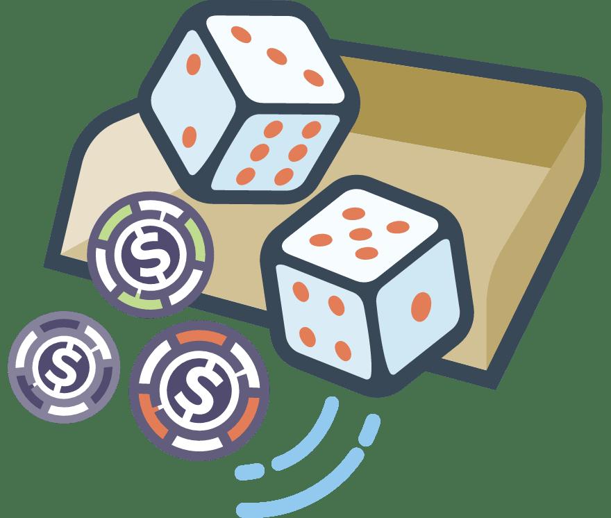 Best 52 Craps Online Casino in 2021