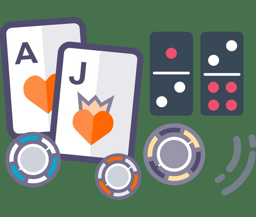 Best 65 Pai Gow Online Casino in 2021