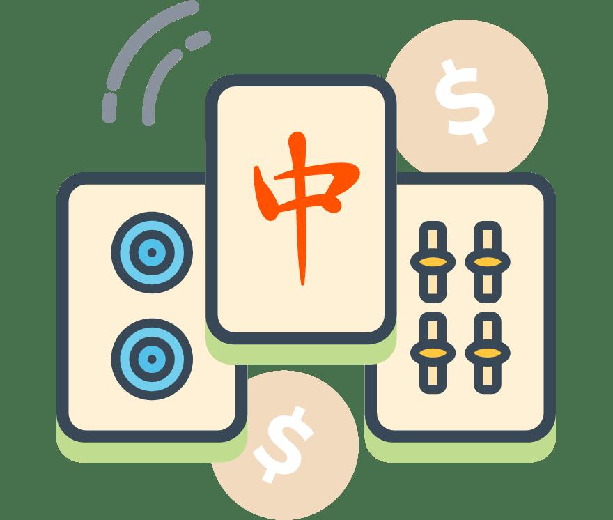 Best 15 Mahjong Online Casino in 2021