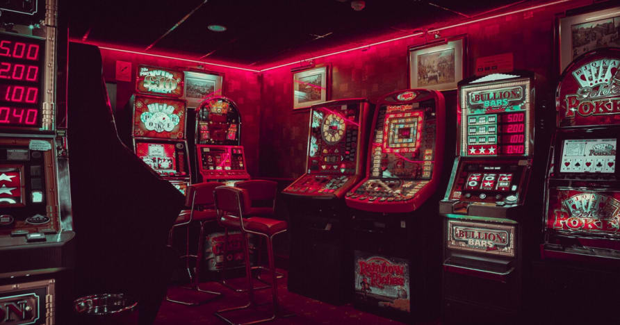 Guide to Winning on Slots Machines