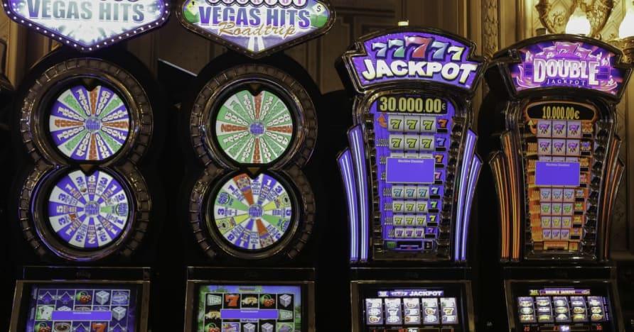 The Secrets Behind Online Casino Success