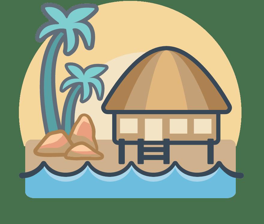 Best 41  Online Casinos in Fiji