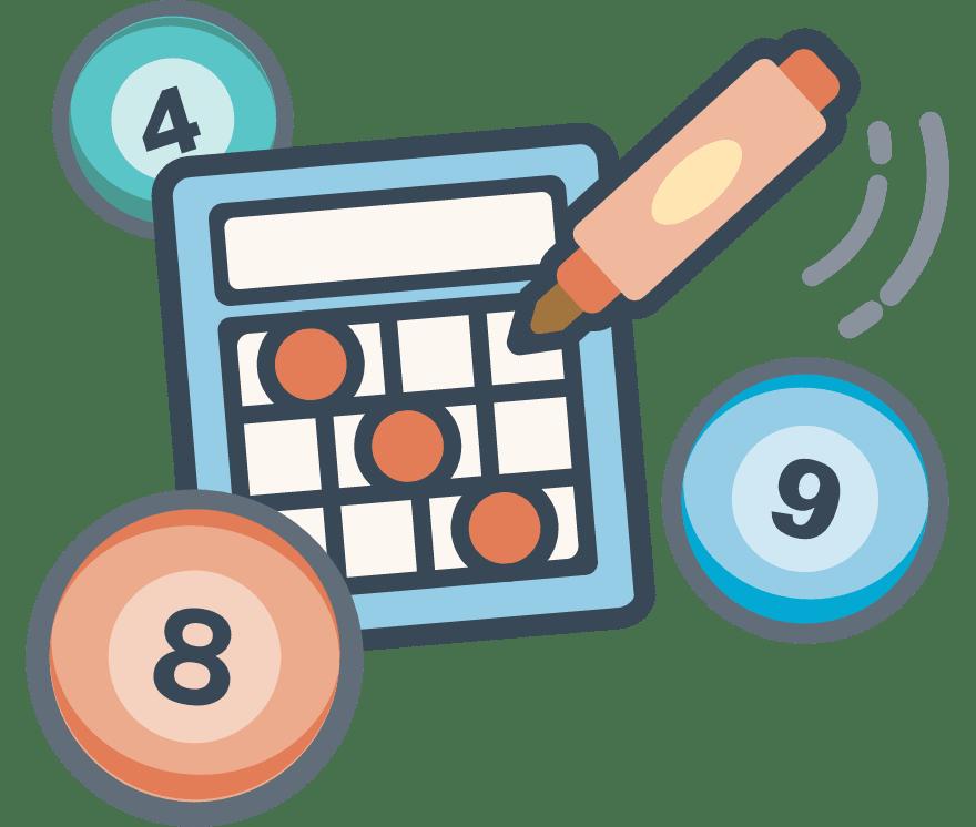 Best 76 Bingo Online Casino in 2021